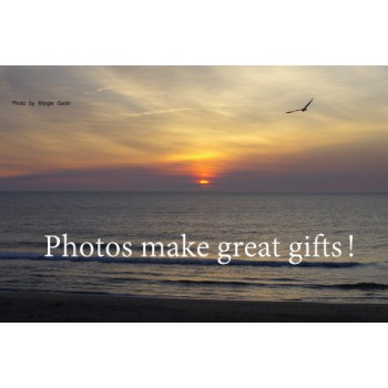 Photos Make Great Gifts!